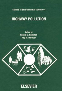 Baixar Highway pollution pdf, epub, ebook