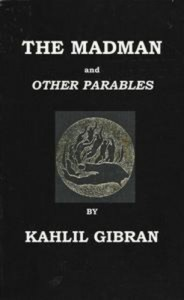 Baixar Madman his parables and poems, the pdf, epub, ebook