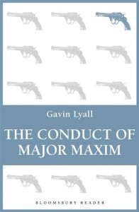 Baixar Conduct of major maxim, the pdf, epub, ebook