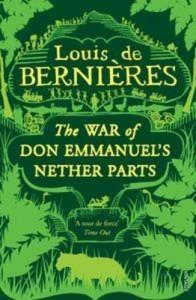 Baixar War of don emmanuel's nether parts pdf, epub, ebook