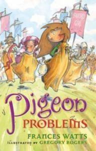 Baixar Pigeon problems: sword girl book 6 pdf, epub, eBook