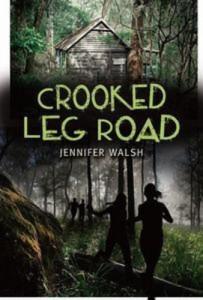 Baixar Crooked leg road pdf, epub, eBook
