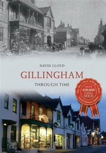 Baixar Gillingham through time pdf, epub, ebook