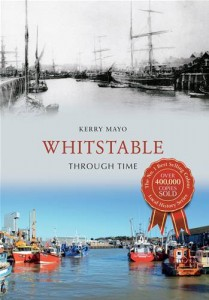 Baixar Whitable through time pdf, epub, ebook