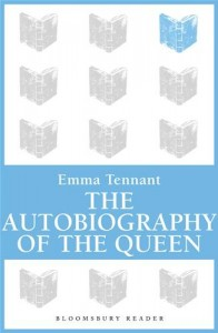Baixar Autobiography of the queen, the pdf, epub, ebook