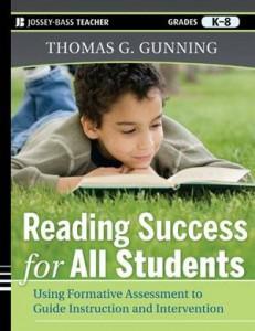 Baixar Reading success for all students pdf, epub, eBook