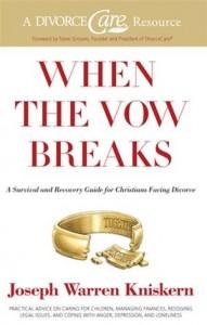Baixar When the vow breaks pdf, epub, eBook