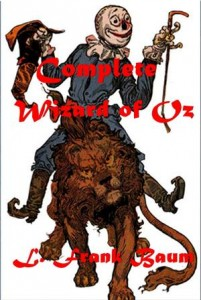 Baixar L. frank baum complete anthologies wizard of pdf, epub, ebook