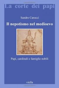 Baixar Nepotismo nel medioevo, il pdf, epub, ebook