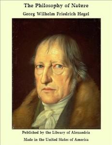 Baixar Philosophy of nature, the pdf, epub, ebook
