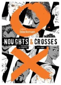 Baixar Noughts & crosses graphic novel pdf, epub, ebook
