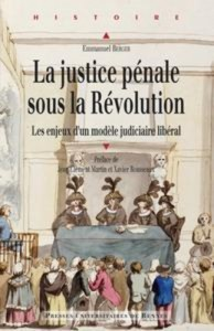 Baixar Justice penale sous la revolution, la pdf, epub, eBook