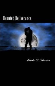 Baixar Haunted deliverance pdf, epub, eBook