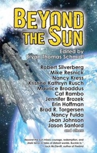 Baixar Beyond the sun pdf, epub, eBook