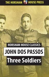 Baixar Three soldiers pdf, epub, eBook