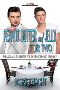 Baixar Peanut butter and jelly for two pdf, epub, eBook
