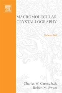 Baixar Macromolecular crystallography, part c pdf, epub, ebook