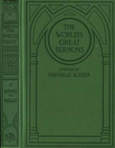 Baixar World's great sermons, volume 5: guthrie to pdf, epub, ebook