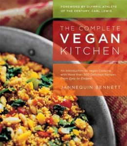 Baixar Complete vegan kitchen, the pdf, epub, eBook