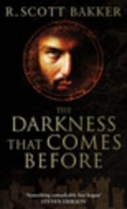 Baixar Darkness that comes before, the pdf, epub, ebook