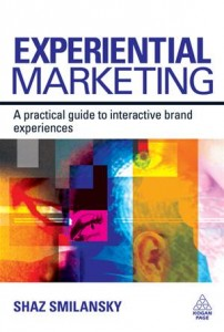 Baixar Experiential marketing: a practical guide to pdf, epub, ebook