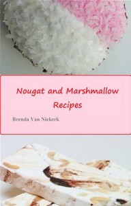Baixar Nougat and marshmallow recipes pdf, epub, ebook