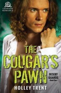 Baixar Cougar's pawn, the pdf, epub, eBook