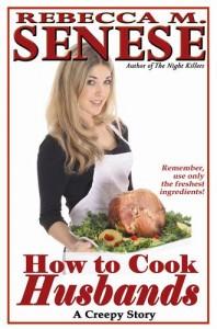 Baixar How to cook husbands: a creepy story pdf, epub, eBook
