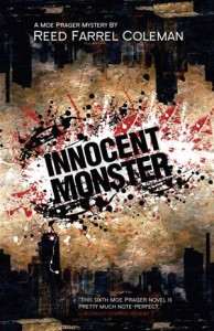 Baixar Innocent monster pdf, epub, eBook
