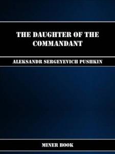 Baixar Daughter of the commandant, the pdf, epub, ebook