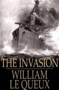 Baixar Invasion, the pdf, epub, ebook