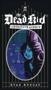 Baixar Dead kid detective agency, the pdf, epub, ebook