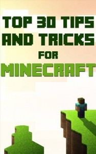 Baixar Minecraft guide: top 30 tips and tricks pdf, epub, eBook