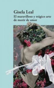 Baixar Maravilloso y tragico arte de morir de amor, el pdf, epub, ebook