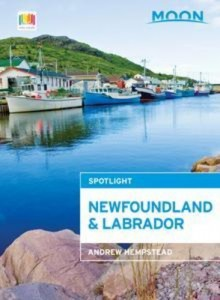 Baixar Moon spotlight newfoundland and labrador pdf, epub, ebook