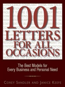 Baixar 1001 letters for all occasions pdf, epub, ebook