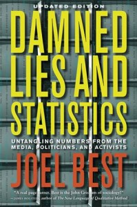 Baixar Damned lies and statistics pdf, epub, eBook