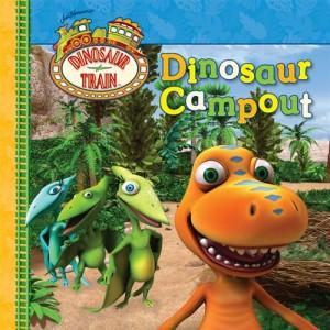 Baixar Dinosaur campout pdf, epub, ebook