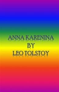 Baixar Anna karenina pdf, epub, ebook