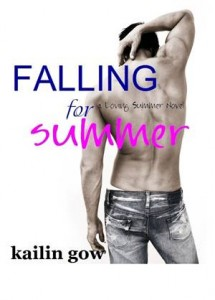 Baixar Falling for summer (a loving summer novel) pdf, epub, eBook