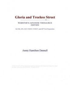 Baixar Gloria and treeless street (webster's japanese pdf, epub, eBook