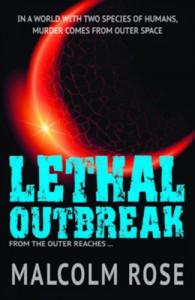 Baixar Lethal outbreak pdf, epub, eBook