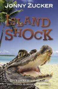 Baixar Island shock pdf, epub, eBook