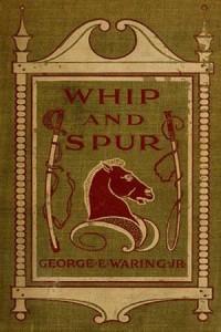 Baixar Whip and spur pdf, epub, ebook