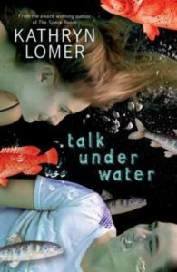 Baixar Talk under water pdf, epub, ebook