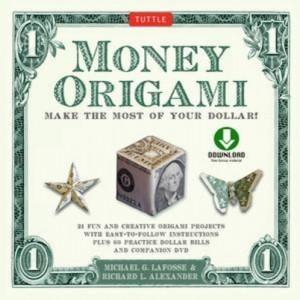 Baixar Money origami pdf, epub, ebook