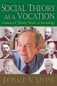 Baixar Social theory as a vocation pdf, epub, ebook