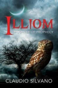 Baixar Illiom, daughter of prophecy pdf, epub, ebook