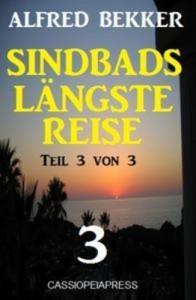 Baixar Sindbads langste reise, teil 3 von 3 pdf, epub, ebook