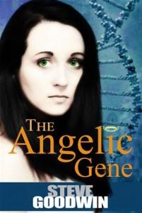 Baixar Angelic gene, the pdf, epub, eBook